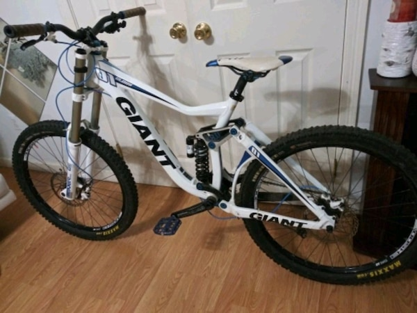 Used Downhill Mountain Bike For Sale In Fall River Letgo