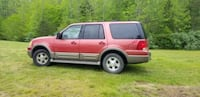 2003 Ford Expedition Eddie Bauer 5.4L Fredericksburg
