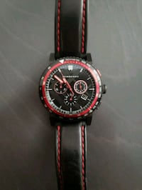 ORIGINAL Burberry BU9803 Watch NON NEGOTIABLE  Brampton, L6X