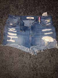 Holister High Rise Jean Shorts Odenton, 21113