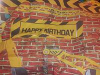 Construction birthday party supplies Charlotte, 28215