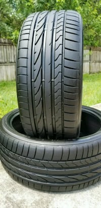 245/35/20 BRIDGESTONE POTENZA 100% TREAD  Clearwater, 33756