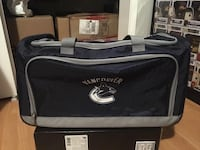 Canucks Duffle Bag Burnaby, V5H 1M8
