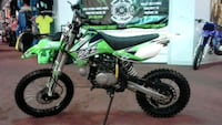 Apollo dirt bike Buford