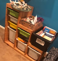 IKEA  toy chest Green Brook Township