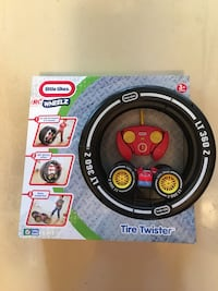 Toy Little Tikes RC Wheelz Toronto, M1V 1Z6