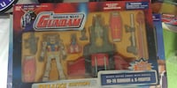 Mobile Suit Gundam package Clarksville, 37042