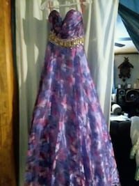 Prom dress Galway, 12074