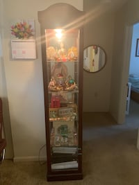 China Cabinet Charles Town, 25414