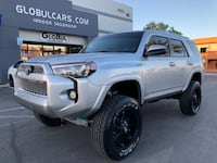 2016 Toyota 4Runner 4WD 4dr V6 SR5 Premium *Lifted*Many Upgrades*Must See* Las Vegas