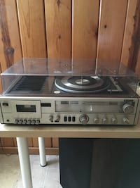 Sanyo Stereo and Speakers Vacaville, 95688