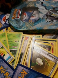 assorted Pokemon trading card collection Scarborough, M1P 3J2