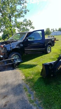 98 f150 parts truck no motor Plymouth, 53073