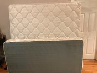 quilted white and gray mattress Tallahassee, 32312