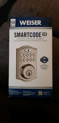 Brand New Door Lock Kitchener