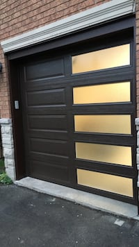 Garage door repair Mississauga, L5M