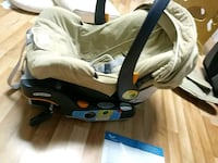 Expired chicco keyfit 30 infant seat and base Marietta, 30064
