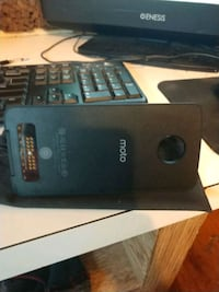 black Samsung Galaxy android smartphone Overland Park, 66207