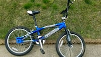 Mongoose outer limit freestyle bike Capitol Heights, 20743
