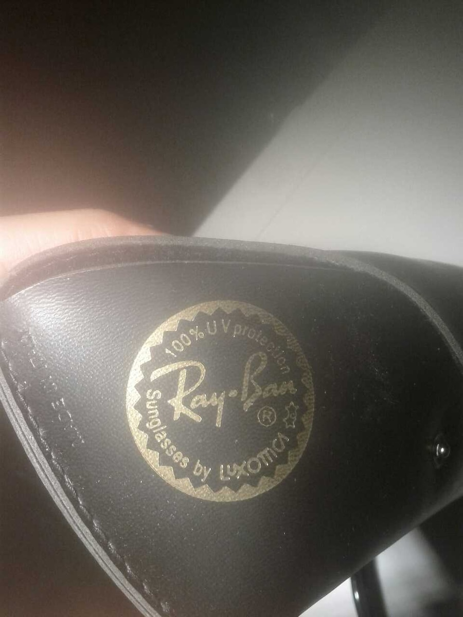ray ban for barn  - kr 650
