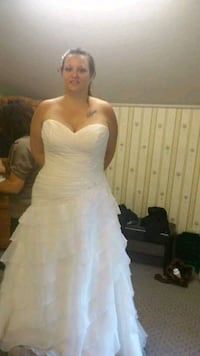 Wedding Dress Orillia, L3V 4K9