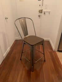 Counter Height Stools (set of 4)