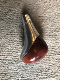 Mercedes W210 woodgrain shift knob Mississauga, L5B 1L3