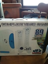 Complete Video Game System Canton
