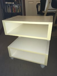Side Table Grimsby, L3M