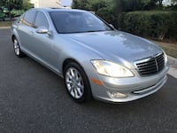Mercedes-Benz S-Class 2007 Chantilly