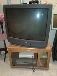 TV with or without stand