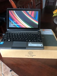 Gateway laptop like new with box Coal City, 60416