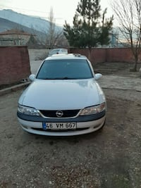 1996 Opel Vectra 2.0I CD SR 16 vf Esentepe