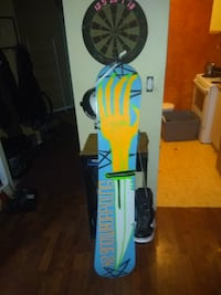 K2 snow boardng package  Edmonton