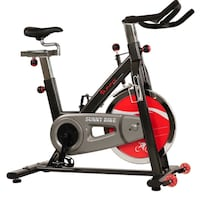 Spin Bike: Sunny Health & Fitness Belt Drive Indoor Cycling Bike Los Angeles, 90028