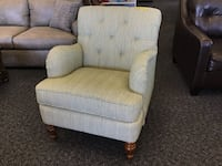 New Culbreth Upholstery Armchair