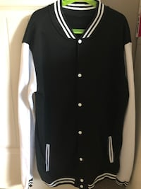 It can fit size small as well - worn once so it's still in a like new condition   Edmonton, T6R 3P2