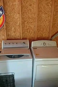 Washer and dryer Tennessee, 37076