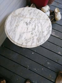 Marble round table  Simpsonville, 29680
