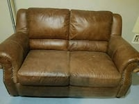 all leather love seat Houston, 77064