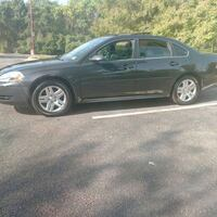 2012 Chevrolet Impala District Heights