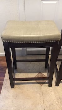 2 counter height bar stools Incline Village, 89451