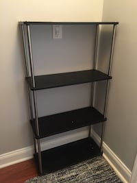 Shelving unit books/clothing/decorative Rockville, 20852
