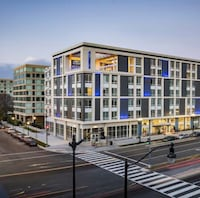 Subletting apartment at the Wharf Washington