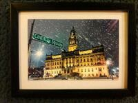 WAYNE COUNTY COURTHOUSE PICTURE