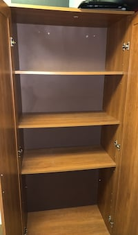 Cabinet looking for new home