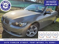 BMW 3 Series 2007 Fort Myers