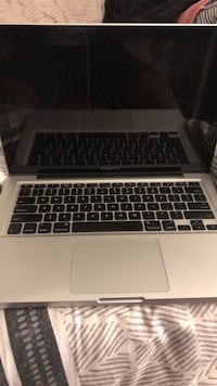 black and gray laptop computer Suitland, 20762
