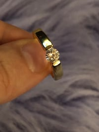 Pretty Ring size 9 North Chesterfield, 23234