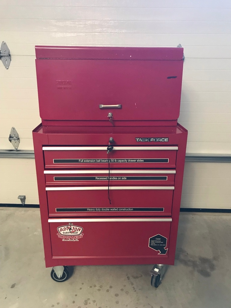used 2 industrial tool boxes for sale in gainesville letgo rh us letgo com